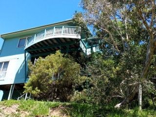The Green House Point Lookout